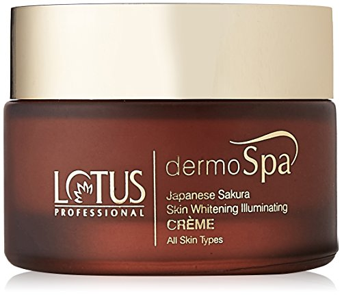 Lotus Professional Skin Care Products - 5