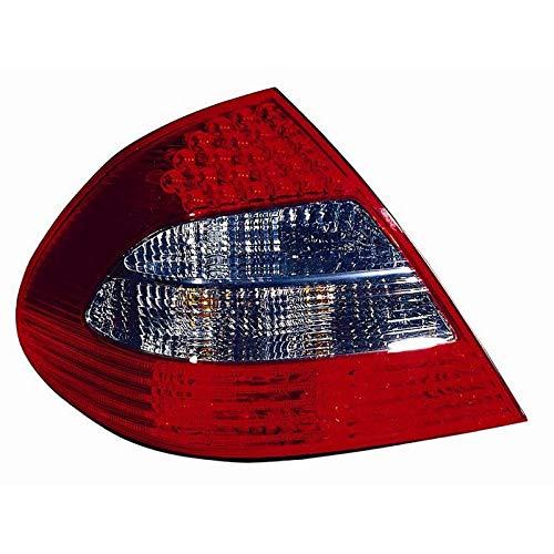 Versione Berlina 7438635074456 Derb Faro Gruppo Ottico Posteriore Sx Sinistro Lato Guida