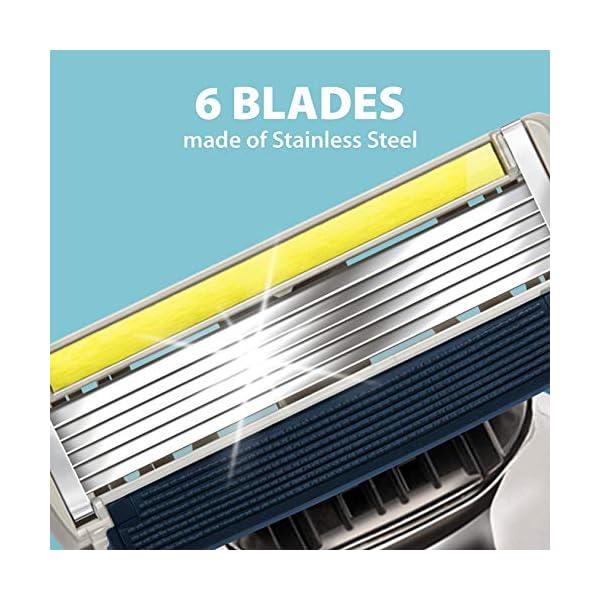 Shaving Razor Blades Men