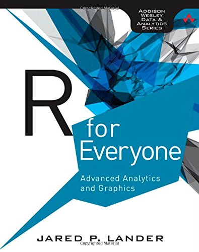 R for Non-Statisticians ISBN-13 9780321888037