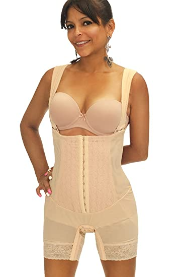 2d371adb8ca Image Unavailable. Image not available for. Color  Ardyss Body Magic Body  Shaper ...