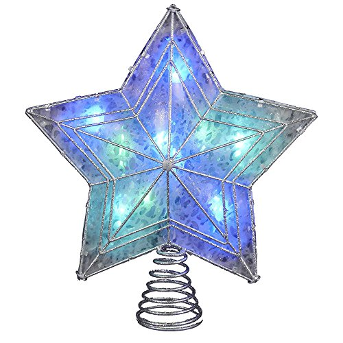 Colour Changing Led Star Lights - 6