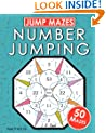 Jump Mazes Number Jumping