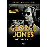 GEORGE JONES - BARTENDER BLUES