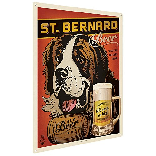Anderson Design Group ST. Bernard Beer 9