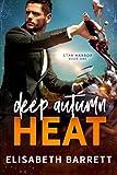 Deep Autumn Heat (Star Harbor Book 1)