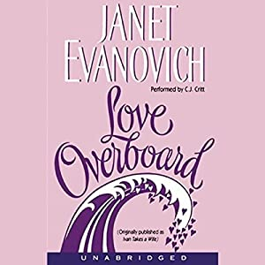 Love Overboard Audiobook