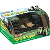Bosmere Outdoor Boot Scraper and Brush