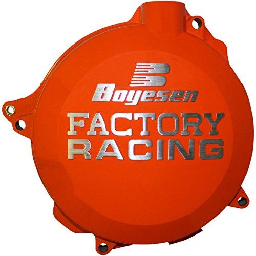 Boyesen SC-41AO Orange Factory Racing Ignition Cover