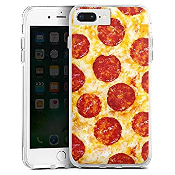 coque iphone 8 plus food