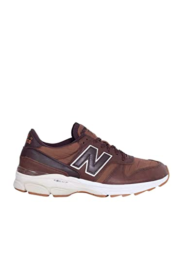 new product 2e3e2 c13d9 New Balance Chaussures 770.9 Made in UK