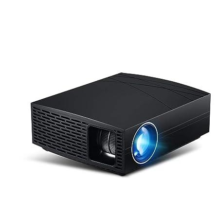 Proyector de Video, proyector de Cine en casa, Mini proyector ...