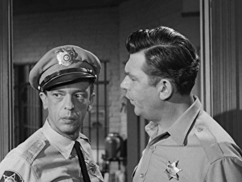 andy griffith show season 3 - 4