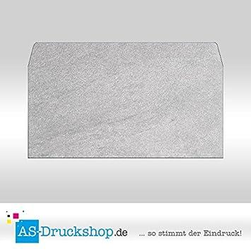 Briefumschlag Kuvert Din Lang Textur Struktur Graue Steinwand