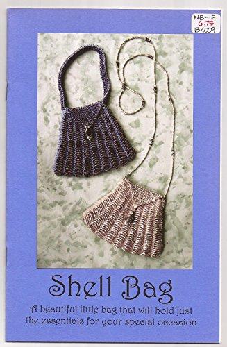My Bagatelle Knitting Pattern - Shell Bag