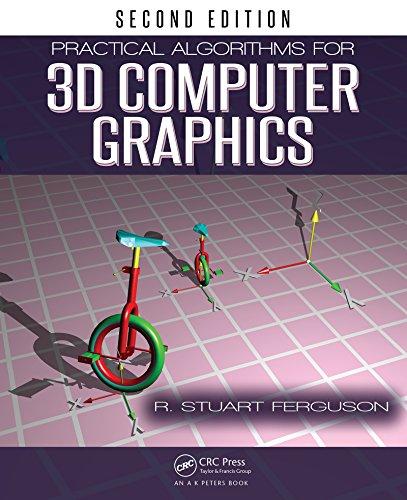 Download Practical Algorithms for 3D Computer Graphics, Second Edition Pdf