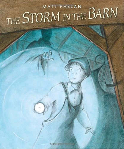 The Storm in the Barn (Scott O'Dell Award for Historical Fiction) PDF