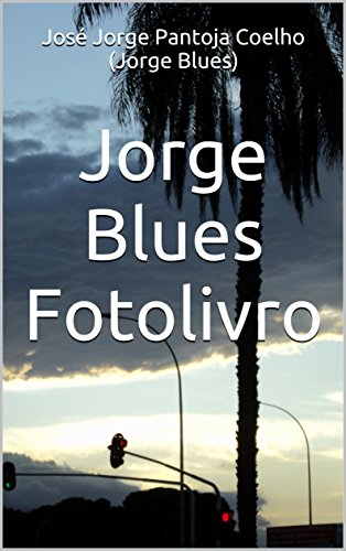Jorge Blues Fotolivro