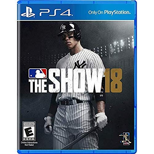 MLB 18 The Show PS4 BrandNew - Playstation 4 (Best Shows Of 2019)