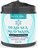Dead Masks Sea Mud For Face, Acne, Oily Skin & Blackheads - Best