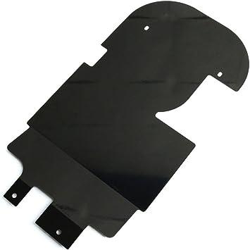 ; Honda Ruckus, White Luggage Board - NCY Brand // Scooter Part