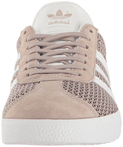 Adidas Originals Gazelle Fashion Sneakers Damp Groen / Wit / Dampgroen