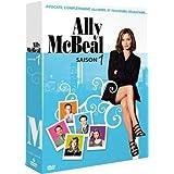 Ally McBeal : intégrale saison 1 - coffret 6 DVD