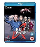 Red Dwarf Ten - [Region 2 - Non USA Format] [UK Import]