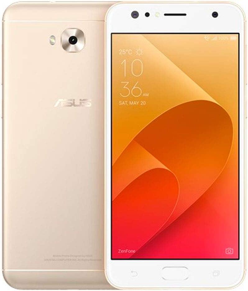 ASUSTek ASUS Zenfone 4 Selfie ZD553KL Dorado Libre: Asustek ...