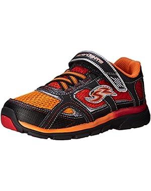 Racer Light-up Sneaker (Toddler/Little Kid)