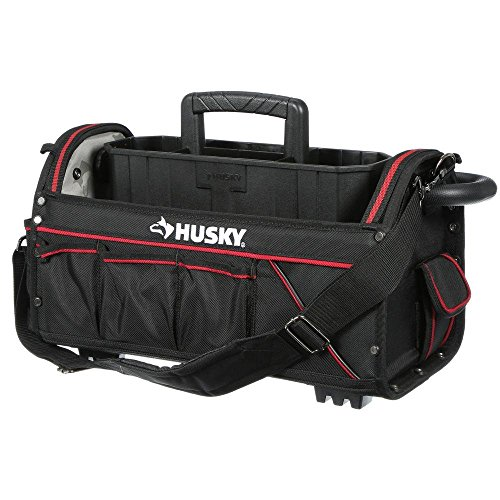 Husky 20 Pro Tool Bag - 2