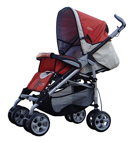 Bebelove Single Stroller - 4
