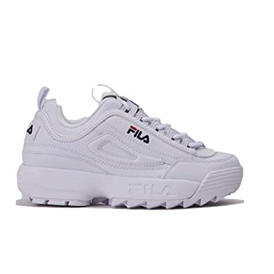 new products fa63c 0a0e4 Fila Disruptor Low 10102621FG, Turnschuhe: Amazon.de: Schuhe ...