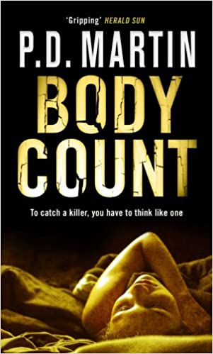 BODY COUNT MIRA Paperback Import 2007