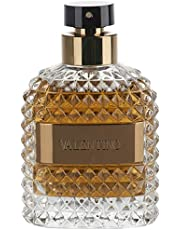 Valentino Uomo Gift Set for Men,EDT 100ml & After Shave 100ml(65096173)