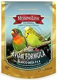 Missing Link – Avian Formula 3.5 ounce, My Pet Supplies