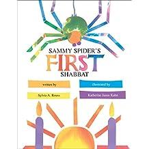 Sammy Spider's First Shabbat