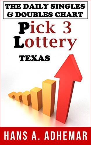 The daily singles & doubles chart: Pick 3 lottery (Texas) (Maryland Pick 3 Pick 4 Lottery Results)