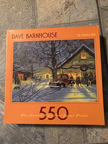 Dave barnhouse puzzles