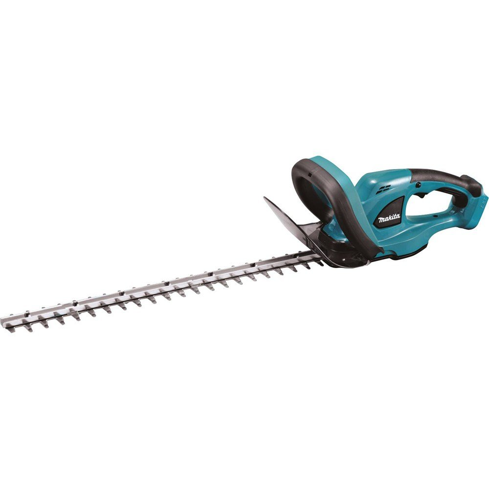 """Makita XHU02Z 18V LXT Lithium-Ion Cordless 22"""" Hedge Trimmer, Tool Only"""