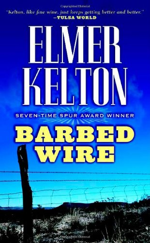 Download Barbed Wire pdf epub