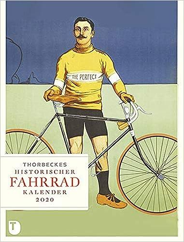 Radsport Kalender 2020