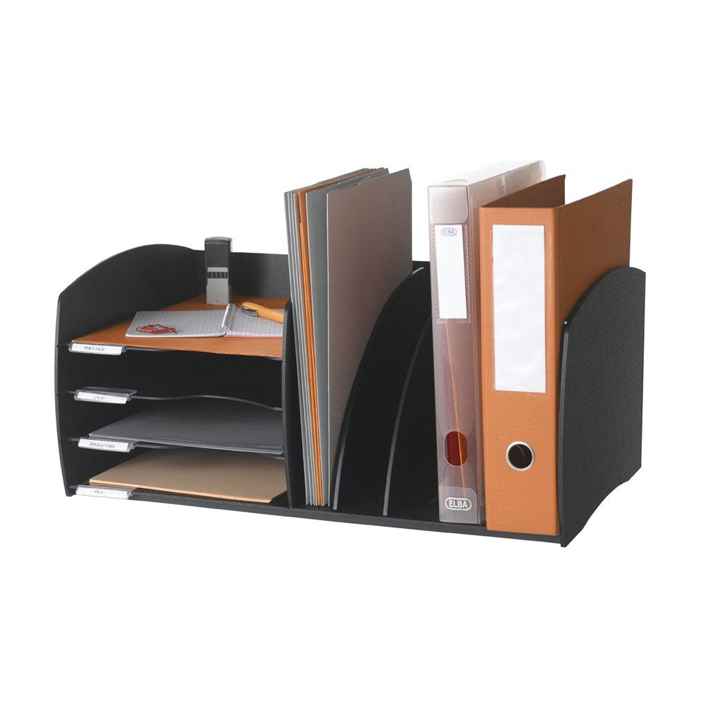 Paperflow Home Office Organizer Evolution ''S'' Black