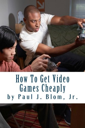 How To Get Video Games Cheaply