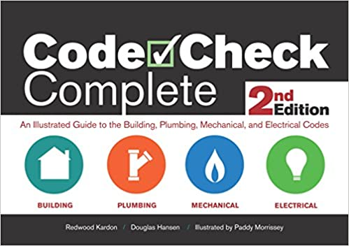 Code Check Complete 2nd Edition: An Illustrated Guide to the