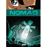 Nomad Cycle 1 T05 : Mémoire cache (French Edition)