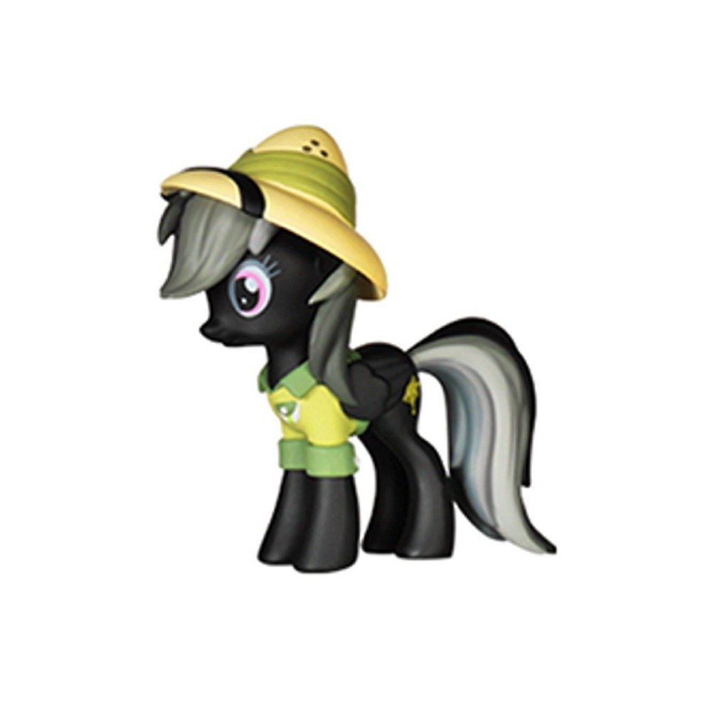 Funko My Little Pony Mystery Minis Series 2 Daring Do Do Do 6.4cm Mini Figure [Loose] 681d9a