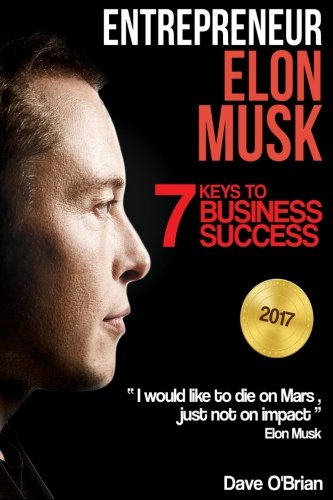 Entrepreneur Elon Musk Business Success