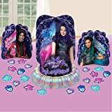 amscan Disney Descendants 3 Table Decorating Kit