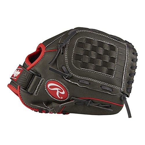 (Rawlings Mark of a Pro Light Youth Baseball Glove, Right Hand, Basket-Web, 10-1/2 Inch)